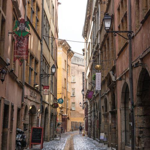 Vacances hors saison Lyon