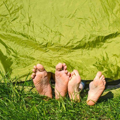 camping calme